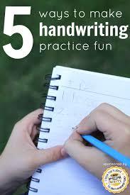 best 25 handwriting practice ideas on pinterest free