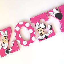 shop minnie mouse nursery on wanelo
