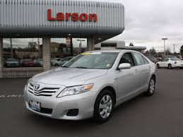 pre owned toyota camry for sale certified pre owned toyota for sale in puyallup puyallup used cars