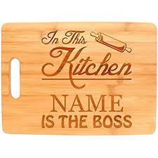 personalized kitchen items personalized kitchen gifts