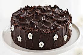 chocolate mud cake with milk frosting and ganache u2013 recipes u2013 bite