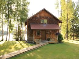 Style Vacation Homes Cabin Style Vacation Home On The Secluded S Vrbo