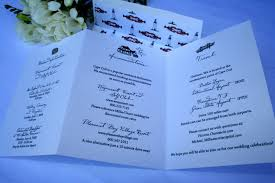 cape cod tri fold save the date u2013 laura hooper calligraphy