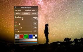 gamma control for mac free download macupdate