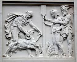Blind Prophet In The Odyssey 540 Best Mythology And History Images On Pinterest Mythology