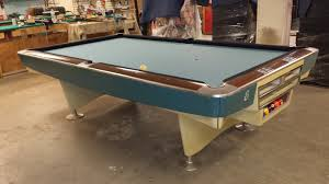 amf pool tables