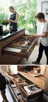 top 25 best kitchen drawers ideas on pinterest kitchen drawer