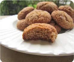 cuisine sans oeufs parkin cookies au d avoine biscuits sans oeufs cuisine et