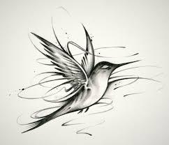 best 25 hummingbird tattoo ideas on pinterest hummingbird