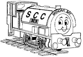 printable 33 thomas train coloring pages 6681 thomas