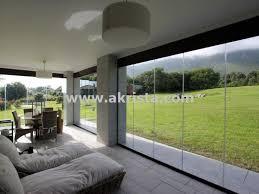 porches acristalados porches acristalados con techos y cortinas de cristal