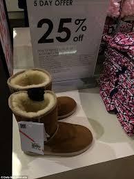 david jones s boots sale myer and david jones launch winter sales despite warm weather