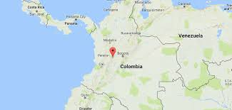 Colombian Map Shop Owner U0027s Takedown Of Google Leads To New Consumer Protection
