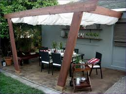 Covered Patio Ideas For Large by Outdoor Ideas Marvelous Sun Shade Structures Build A Patio