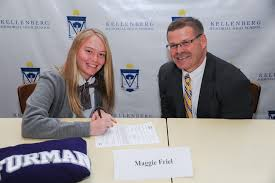 Ncaa Letter Of Intent by National Letter Of Intent Athletic Signing Day Ceremony