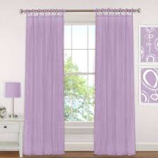 Lilac Curtains Lilac Curtains Drapes Window Treatments The Home Depot