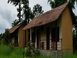 Lighthouse Lodge Cottages by Best Price On Eco Wildlife Lodge In Chitwan Reviews