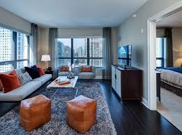 chicago one bedroom apartment inspiring 2 bedroom apartments in chicago for your bedroom ideas