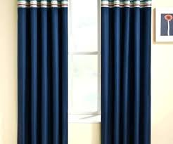 Navy Blue Chevron Curtains Navy Curtain Panels Blue White Curtains Charming Blue And