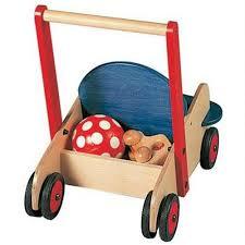 wagon baby haba walker wagon haba toys wooden baby toys