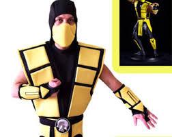 Scorpion Costume Scorpion Costume Etsy