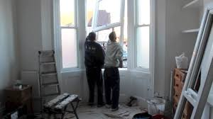 bay window replacement youtube bay window replacement