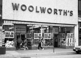 menards bridal registry the way it was woolworth s in 1992 local lacrossetribune