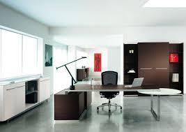 Modern Executive Desk Sets by Modern Glass Top Executive Desk