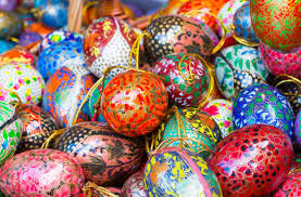 Easter Decorations Auckland by Easter Egg Hunts Around The World
