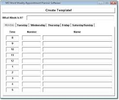 business plan word template business plan templates 33 examples