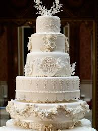 wedding cake kate middleton royal wedding cake william and kate leanne simmons floral design