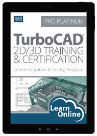 turbocad com optimize design workflow turbocad via imsi design