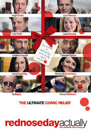 watch the official trailer for love actually red nose day