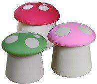 buy 3 get 1 free 4 toad stools mushroom chairs fairy gnome