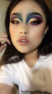 halloween hippie makeup looks the 25 best alien makeup ideas on pinterest alien makeup ideas