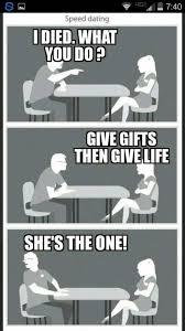 Speed Dating Meme - fnaf speed dating meme by skullthedog88 on deviantart
