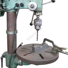 pttd634 strong hand buildpro drill press clamp