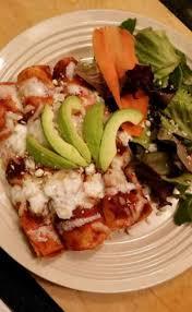 imagenes enchiladas rojas receta de enchiladas rojas vegetarianas recetas de allrecipes