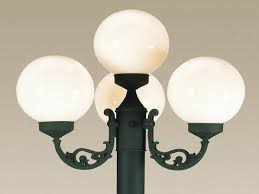 plastic globes for outdoor lights 39987 astonbkk com