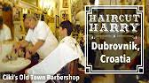 extrême haircut vidéobarbershop shave and a haircut razorbacks barber shop the art of manliness