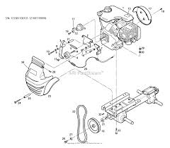 troy bilt 12168 versatiller 5hp 121681100101 121681199999 parts