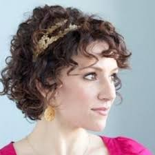 tight perms for short hair classic short tight perm look book criteria pinterest