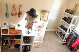 Turning A Spare Room Into A Dressing Room Or WalkIn Closet Part - Turning a bedroom into a closet