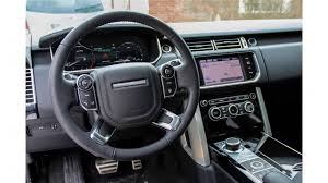 2016 land rover range rover interior 2015 land rover range rover 5 0l v8 supercharged wallpaper
