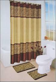 leopard print bathroom set u2013 laptoptablets us
