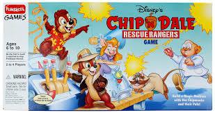 chip n dale rescue rangers 6 بازی کلاسیک شرکت کپ u200cکام در حال ساخت گیمر