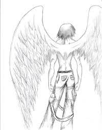 angel wings by taseo on deviantart