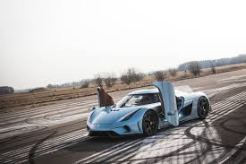 koenigsegg regera aero pack koenigsegg regera the world u0027s fastest hybrid at geneva auto show