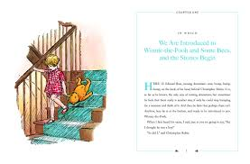 Winnie The Pooh Writing Paper The Complete Tales Of Winnie The Pooh A A Milne 8601405204585