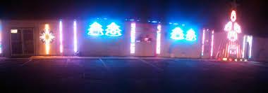 franktronics lightshows